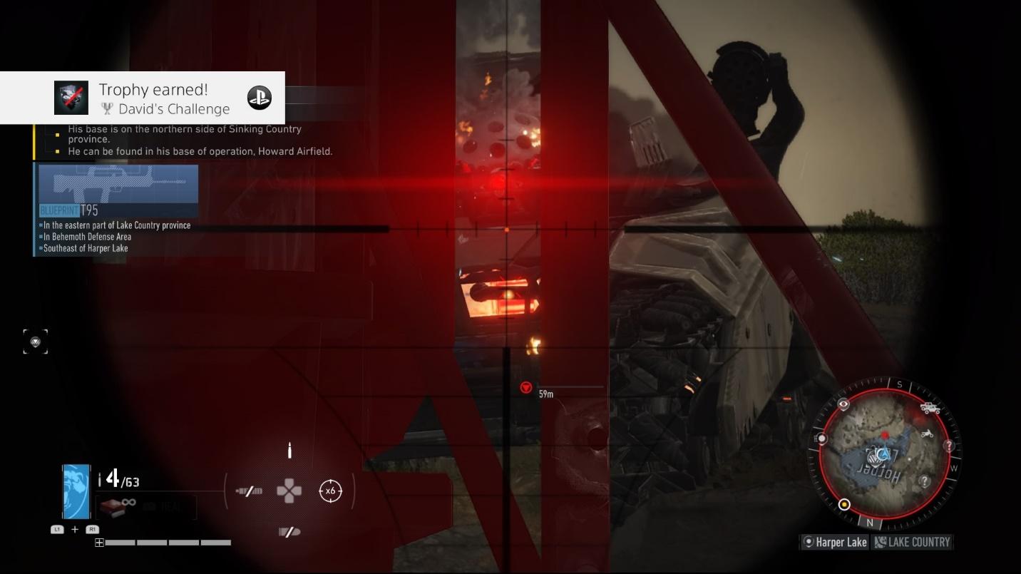 نقد و بررسی بازی Ghost Recon: Breakpoint
