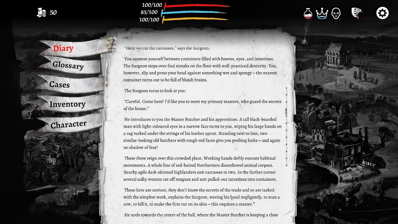 نقد و بررسی بازی The Executioner
