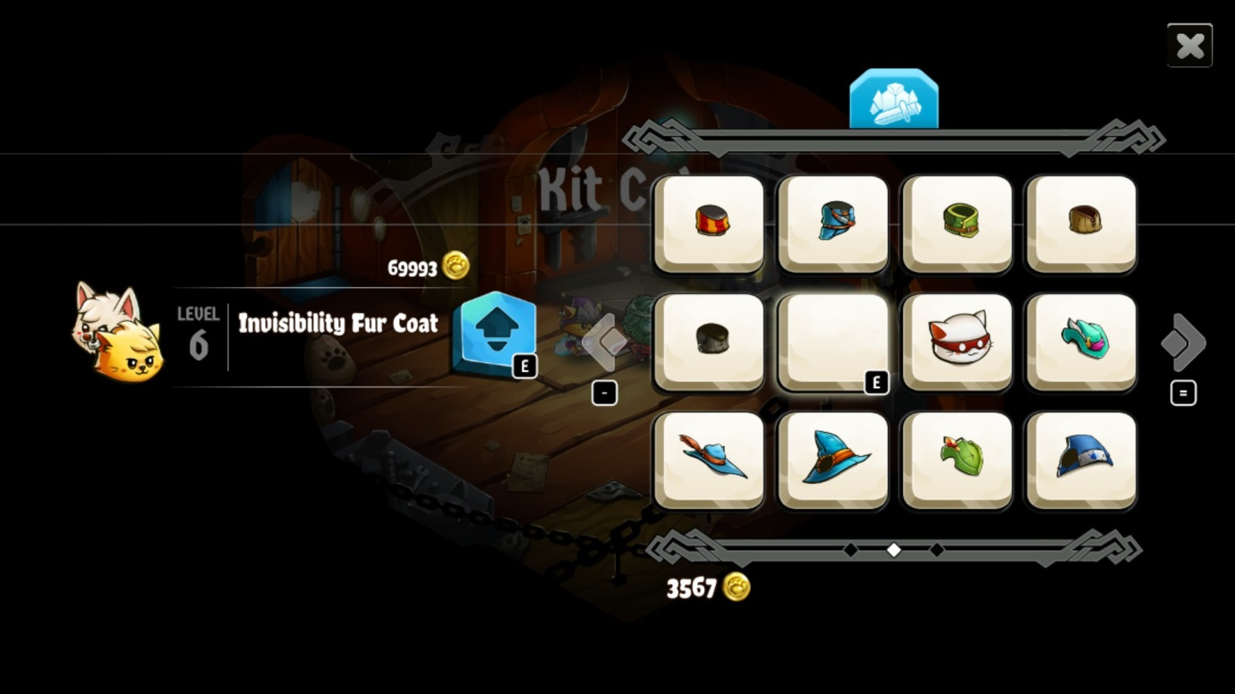 نقد و بررسی بازی Cat Quest II