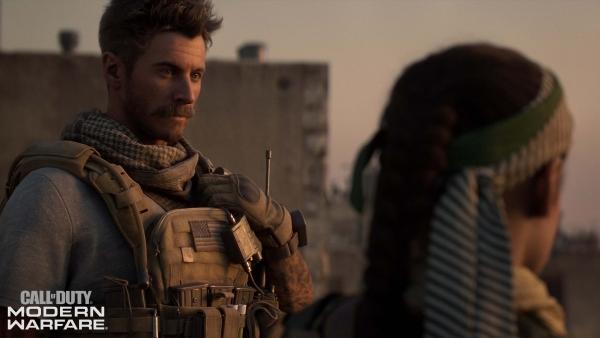 CoD: Modern Warfare در زمان عرضه بر روی PC به 175GB فضای خالی نیاز نخواهد داشت + جزئیات دقیق مشخصات سیستم مورد نیاز بازی