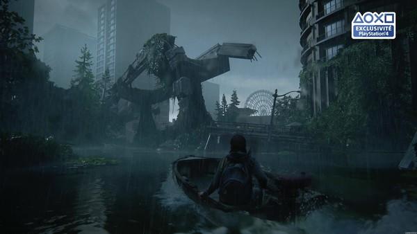 شخصیتهای همراه در The Last of Us Part II در مبارزات کارآمدتر از گذشته خواهند بود
