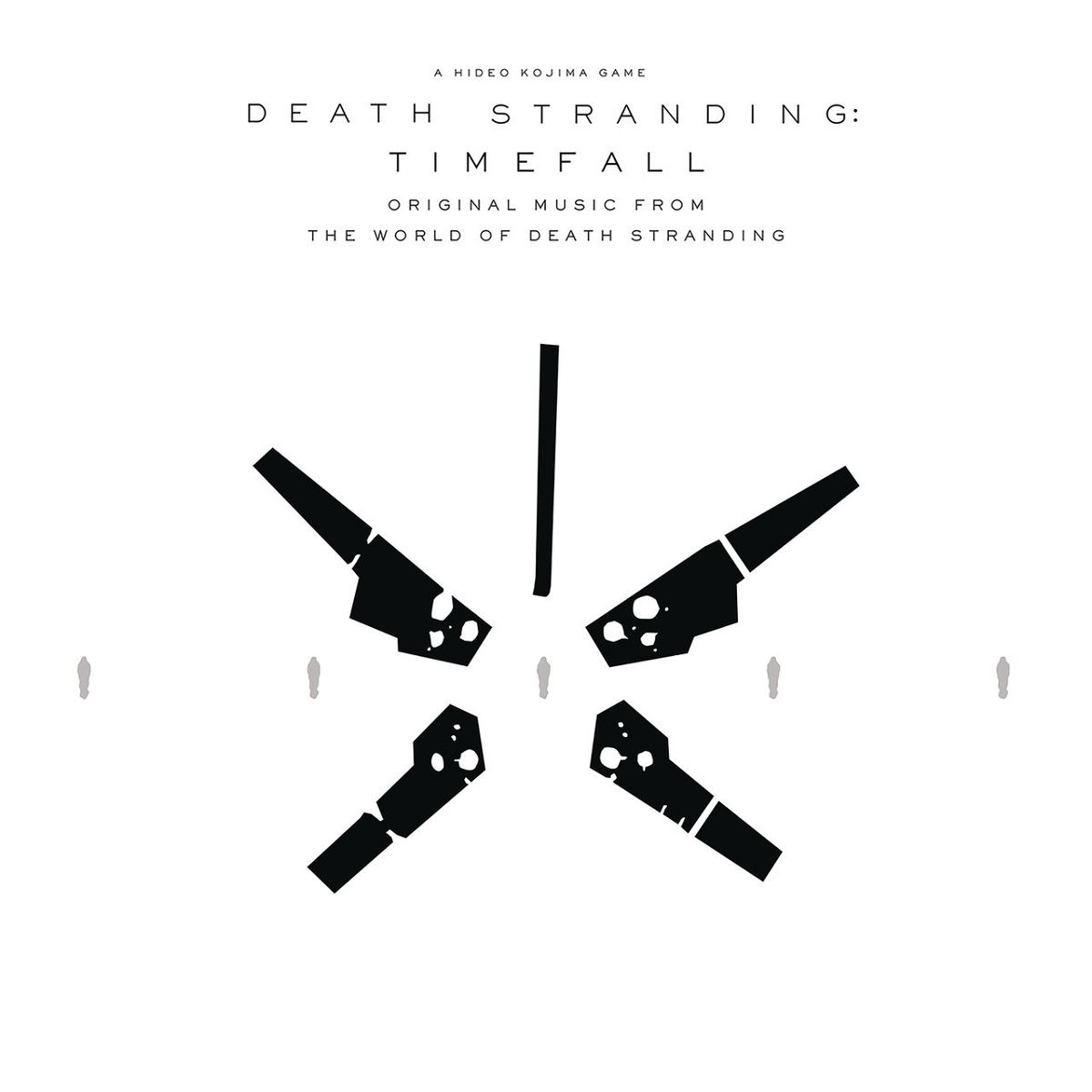 دانلود موسیقی متن بازی Death Stranding