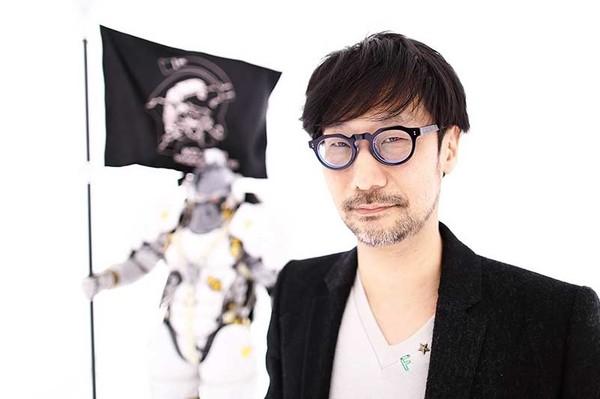 توضیحات کوجیما درباره پروژه بعدی Kojima Productions