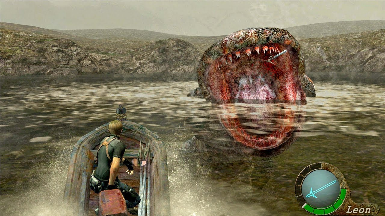 به بهانهی نبرد دوباره با نمسیس؛ بهترین باس فرنچایز Resident Evil به انتخاب شما!