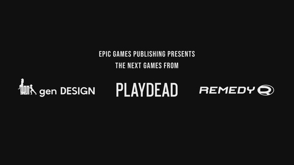 Epic Games با سازندگان Control ،Limbo و The Last Guardian ...