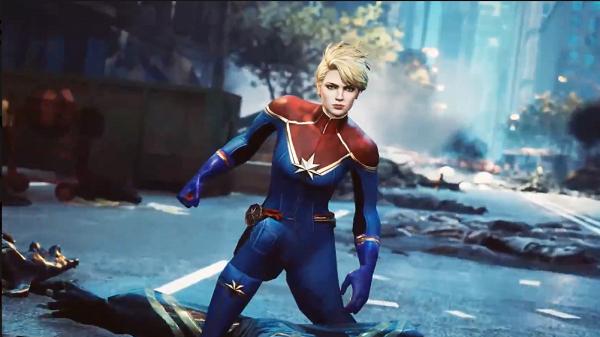 Marvel و Netmarble بازی نقشآفرینی جدیدی با نام Marvel: Future Revolution را برای تلفنهای همراه معرفی کردند . . .