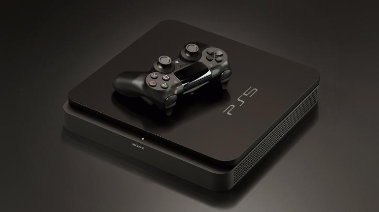 SSD در PS5 بسیار مهم و حیاتی است.