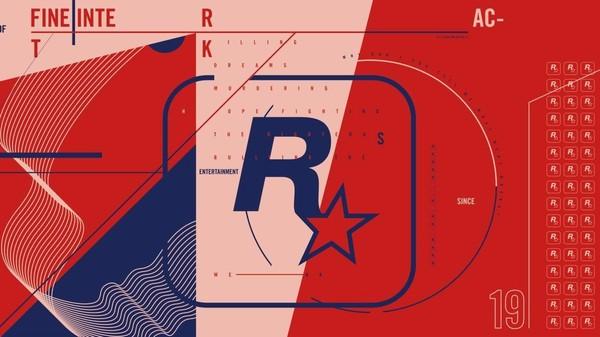 راکستار پسزمینه صفحه سایت خود را به شکل مرموزی تغییر داد + تصویر