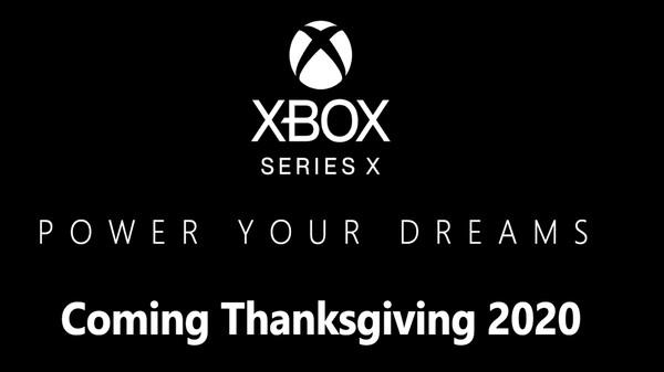 تاریخ عرضهی دقیقِ احتمالی کنسول نسل بعدی Xbox یعنی Xbox Series X لو رفت!