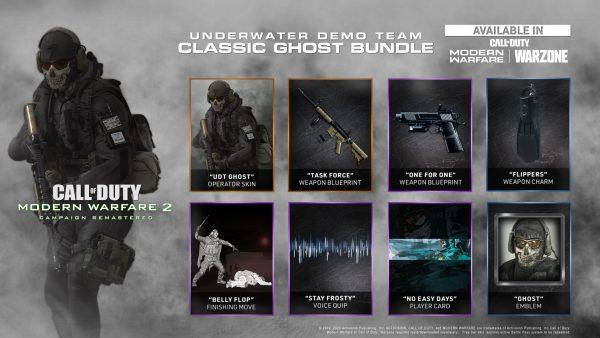 تمامی چیزهایی که در رابطه با نسخه بازسازی شدهی عنوان Call Of Duty Modern Warfare 2 میدانیم