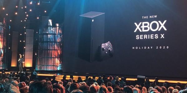 بررسی تمامی اطلاعات منتشر شده از کنسول Xbox Series X (قسمت اول)