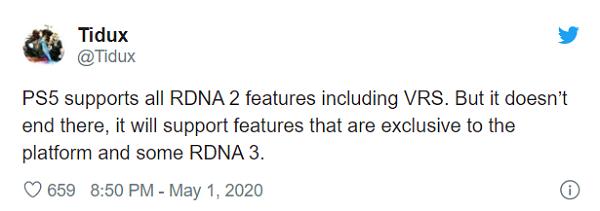 یکی از اعضای صنعت بازی از ویژگیهای جدید PS5 سخن گفت . . .