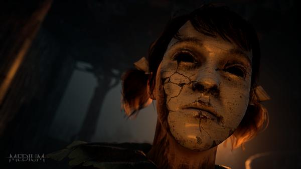 استودیوی Bloober Team از بازی ترسناک و روانی The Medium رونمایی کرد . . .