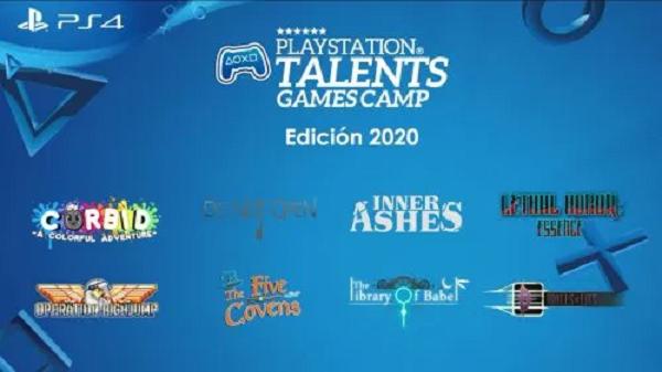 صفحه یوتیوب Sony Interactive Entertainment España تیزرهای بازیهای PlayStation Talents را منتشر کرد . . .