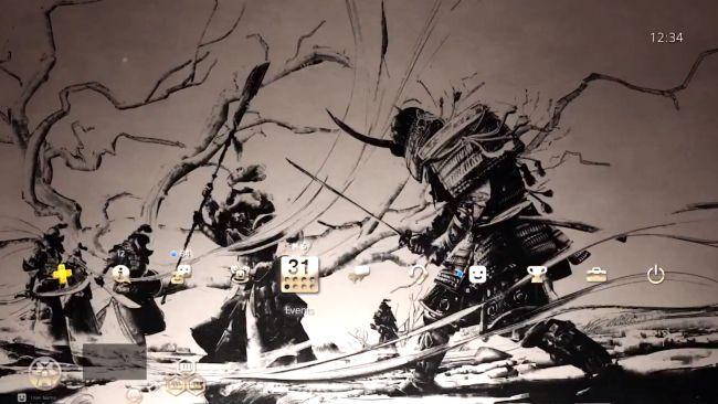 از تمِ پویای نسخههای ویژهی عنوانِ Ghost of Tsushima رونمایی شد