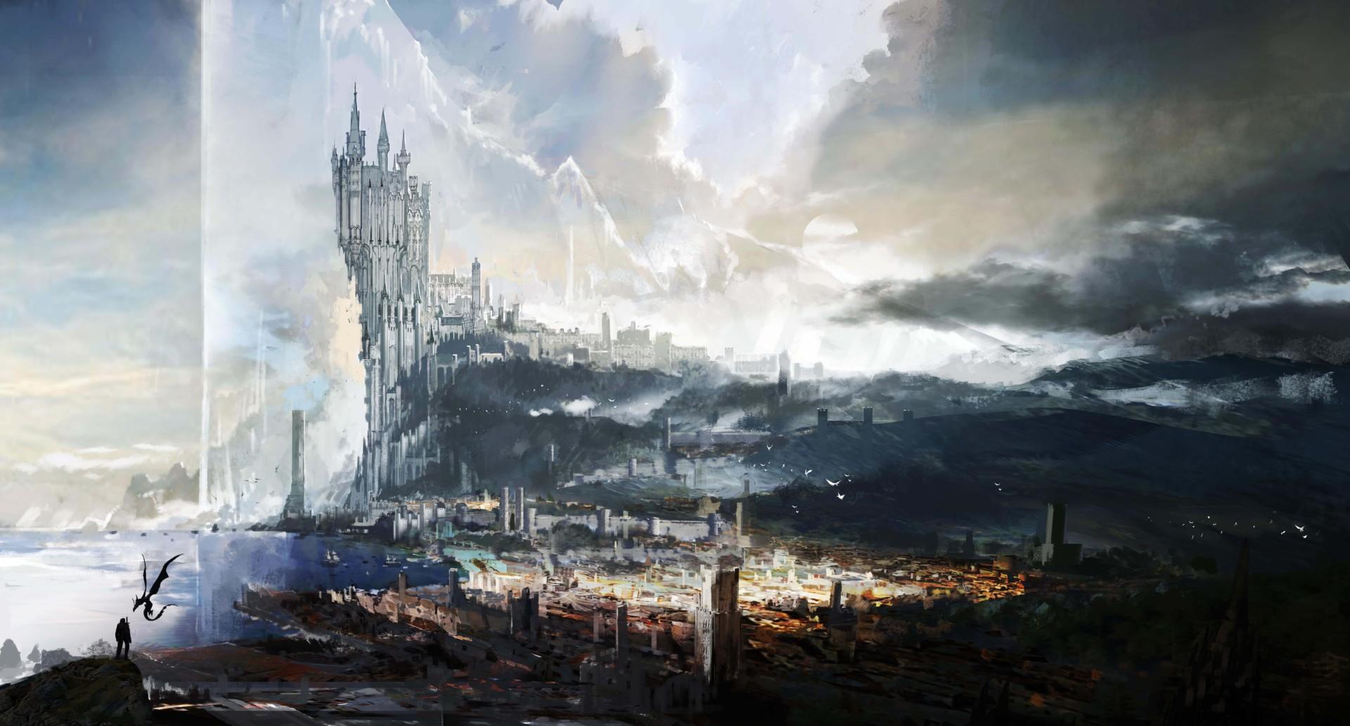 شایعه: اطلاعات جدیدی از Final Fantasy XVI منتشر شد؛ Square Enix در حال کار بر روی یک مجموعهی جدید است