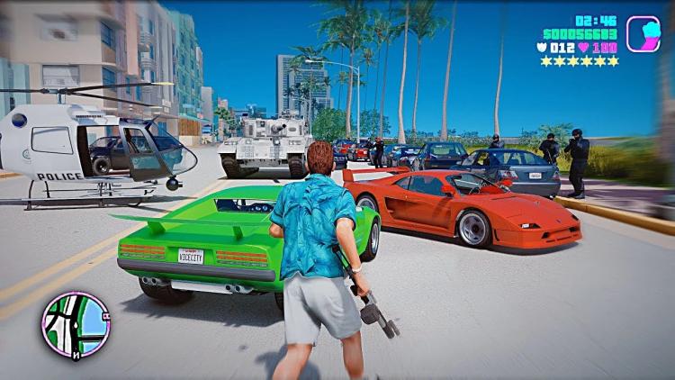 GTA 6 شاید در سال ۲۰۲۳ وارد بازار شود