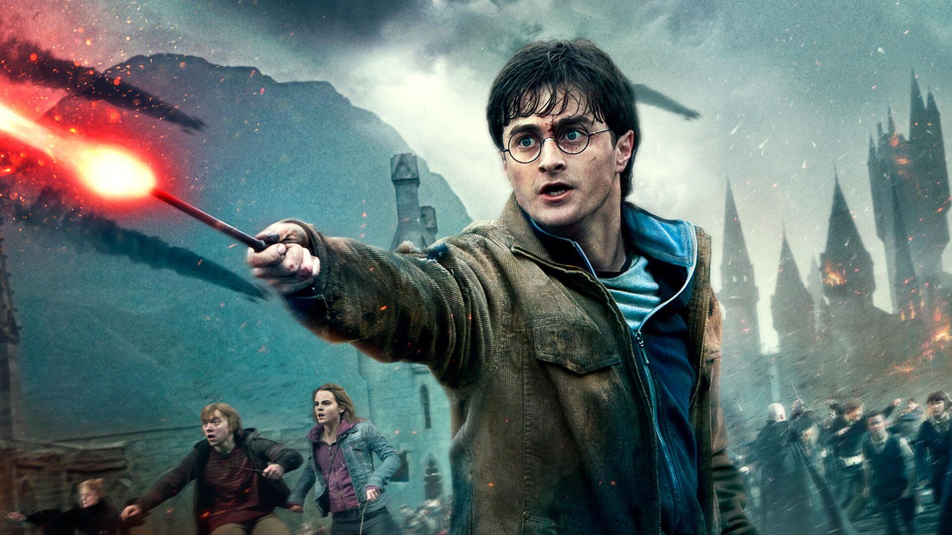 اطلاعات بسیاری از سیستم مبارزات، شخصی سازی و جهان Harry Potter RPG فاش شد