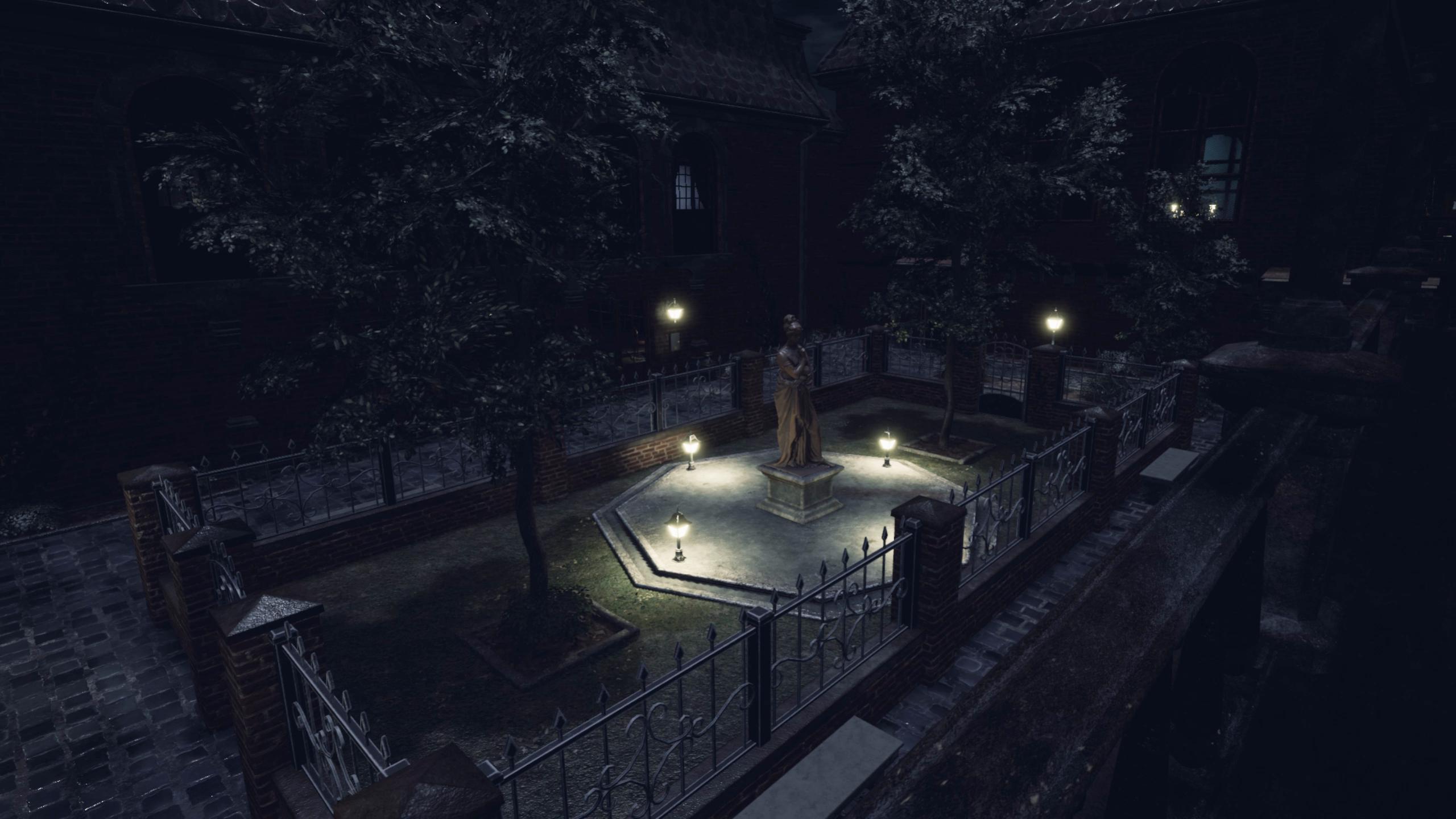 تماشا کنید: بازی ترسناک و واقعیت مجازی DreamBack امروز منتشر خواهد شد