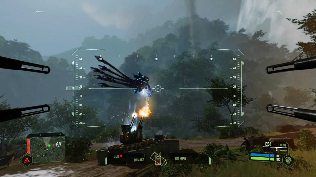 نسخهی سوئیچ Crysis Remastered همچنان در تاریخ مشخص شدهی قبلی منتشر خواهد شد