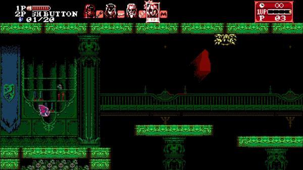 curse of the moon 2