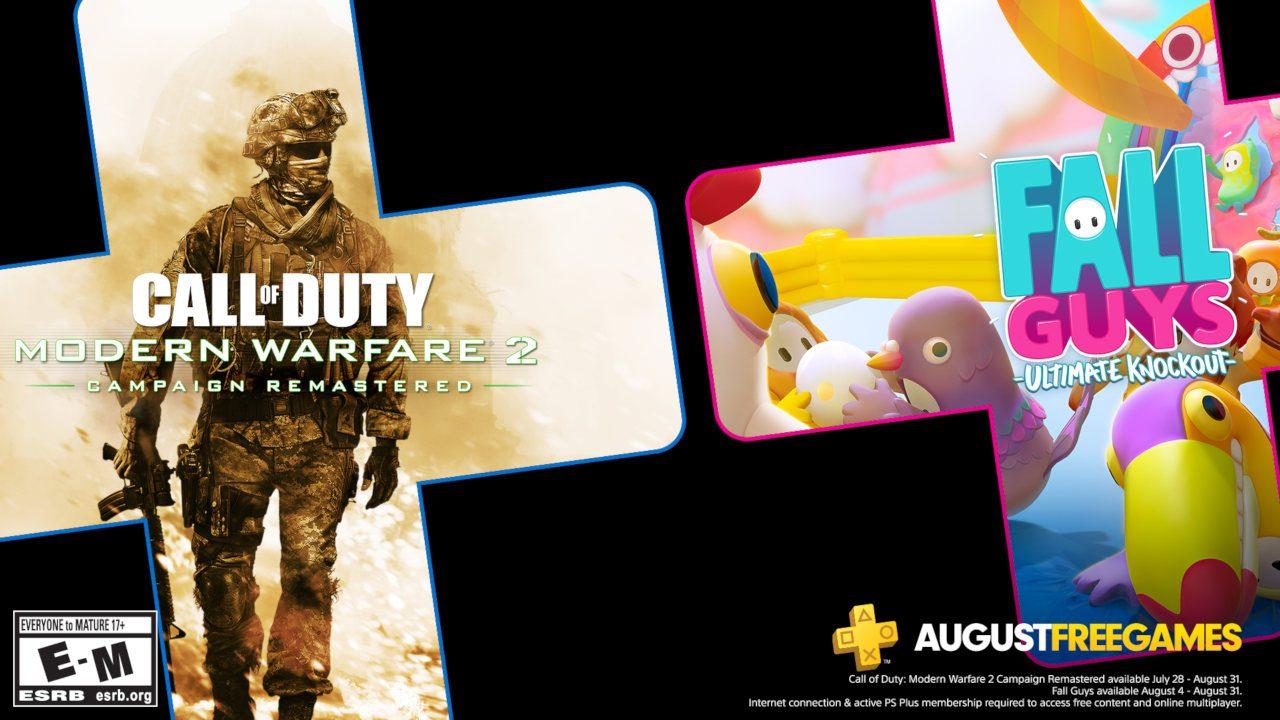 بازیهای رایگان ماه آگوست سرویس PlayStation Plus معرفی شدند