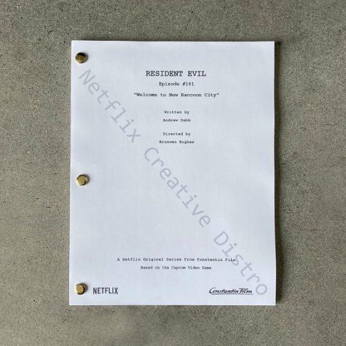 اولین اطلاعات ار سریال لایواکشن Resident Evil؛ داستانی با تمرکز برروی فرزندانِ شخصیت آلبرت وسکر