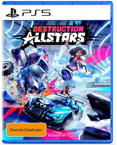 از باکس آرت 3 عدد از عناوین انحصاری کنسول PS5 رونمایی شد