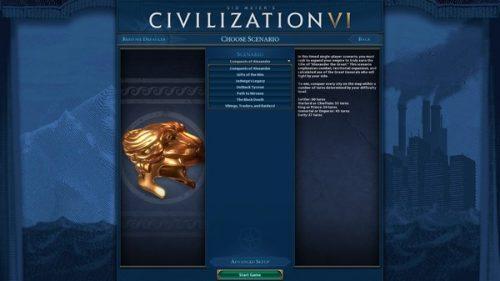 Sid Meier's Civilization VI: New Frontier Pass