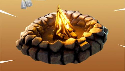 عکس کمپ فایر (Campfire)