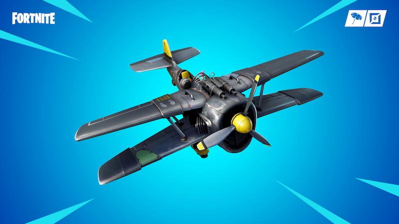 تصویری از X-4 Stormwing